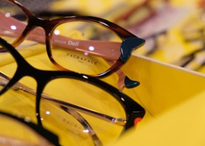 Menai Eye Care - Frames 03