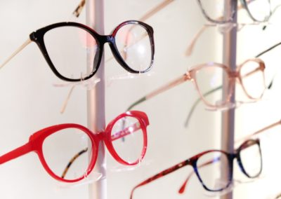 Menai Eye Care - Frames 04